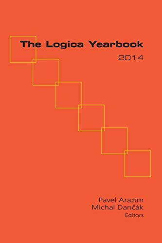 9781848901773: The Logica Yearbook