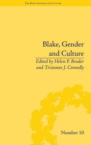 Blake, Gender and Culture (The Body, Gender and Culture)