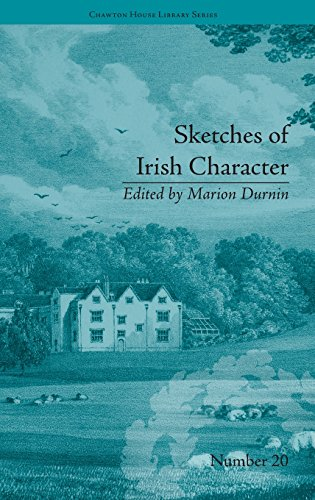 9781848933903: Sketches of Irish Character: by Mrs S C Hall (Chawton House Library: Women's Novels)