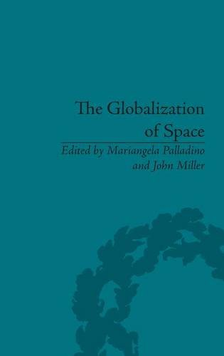 The Globalization of Space: Foucault and Heterotopia: Miller,John