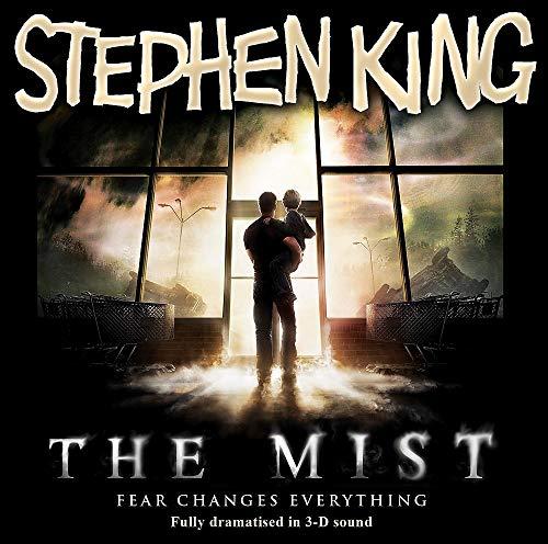 9781848942363: The Mist