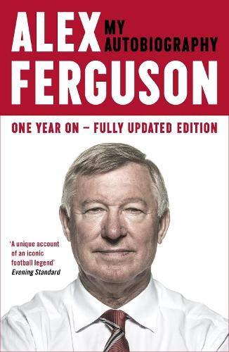 9781848948631: Alex Ferguson My Autobiography