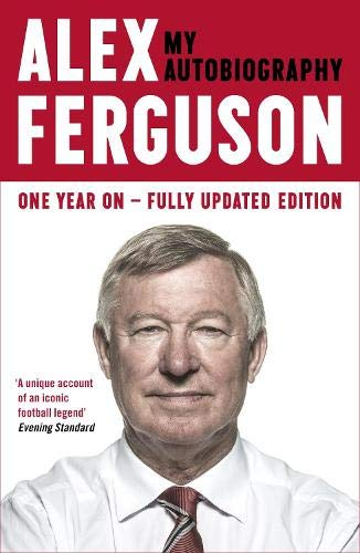9781848948631: Alex Ferguson My Autobiography
