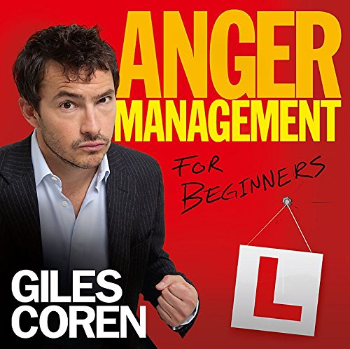 9781848949805: Anger Management (for Beginners)