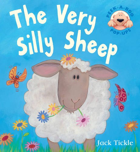 9781848950054: The Very Silly Sheep