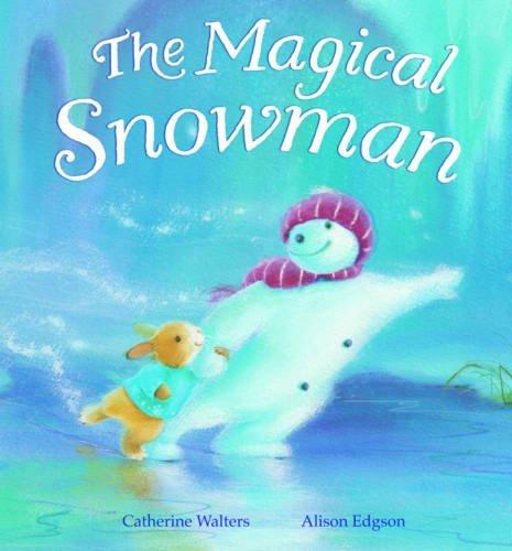 9781848950160: The Magical Snowman