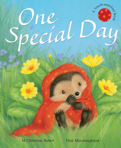 One Special Day: M. Christina Butler