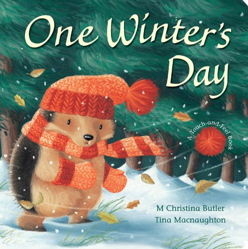One Winter's Day: Butler, Christina M.