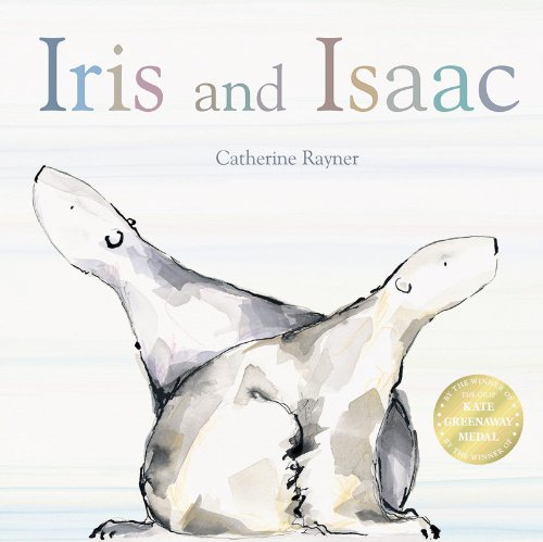 Iris and Isaac: Rayner, Catherine