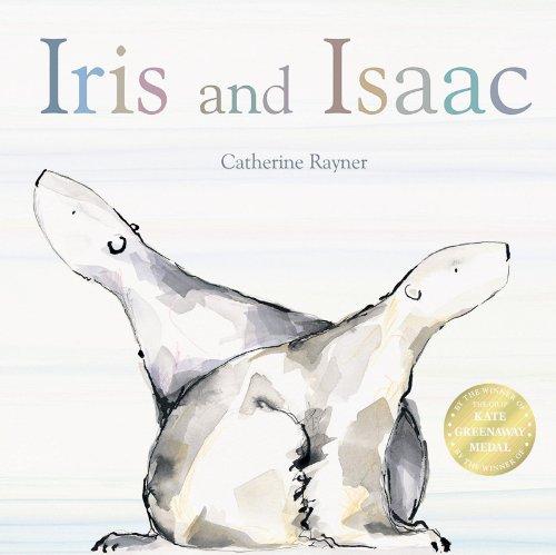 9781848950917: Iris and Isaac