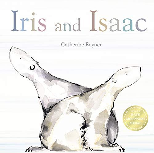 9781848950924: Iris and Isaac
