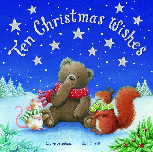 9781848951099: Ten Christmas Wishes