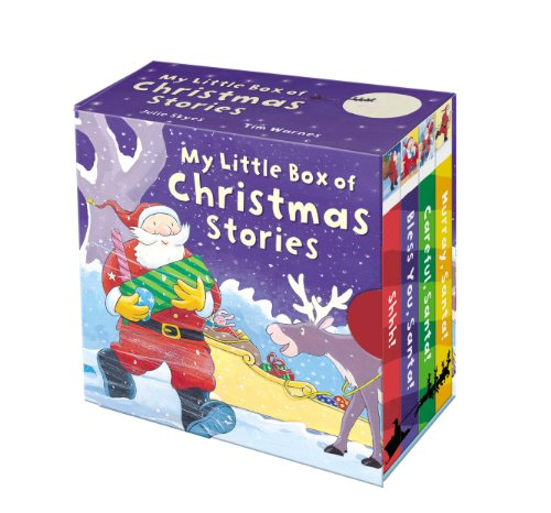9781848951532: My Little Box of Christmas Stories