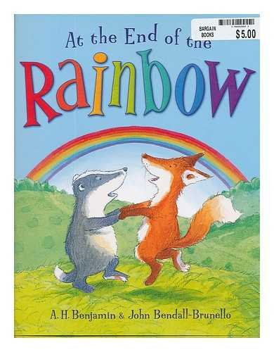 9781848952003: At the End of the Rainbow