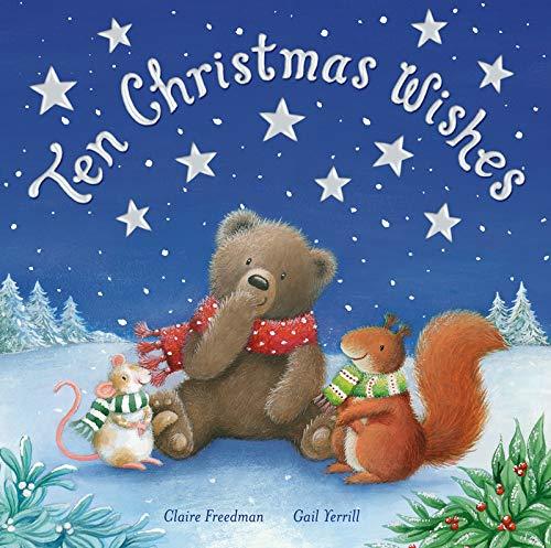 9781848952508: Ten Christmas Wishes