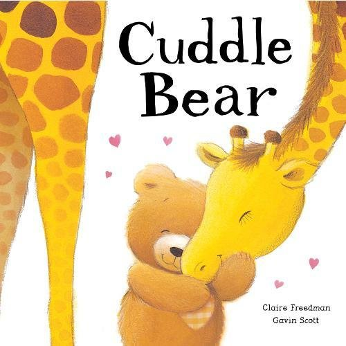 9781848953147: Cuddle Bear