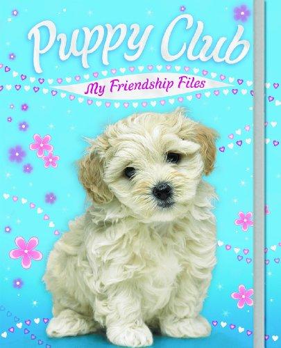 9781848954014: Puppy Club: My Friendship Files