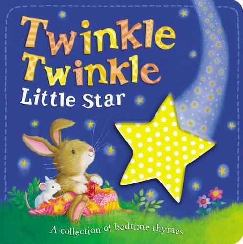 9781848954496: Twinkle Twinkle Little Star