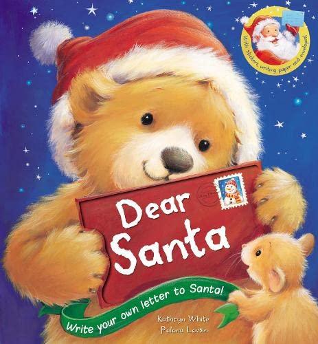 9781848954618: Dear Santa