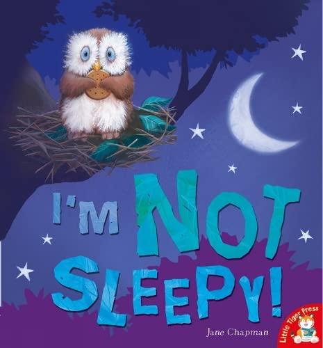 9781848954809: I'm Not Sleepy