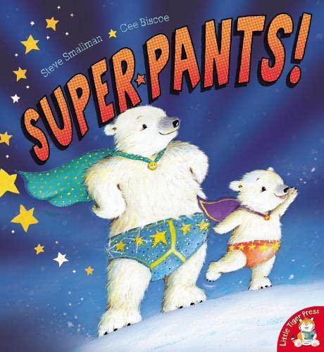 9781848954939: Super Pants!