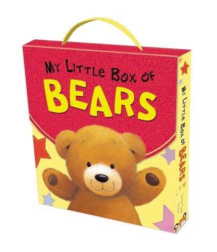 9781848955059: My Little Box of Bears