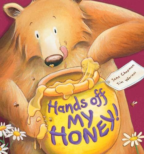9781848955356: Hands Off My Honey!