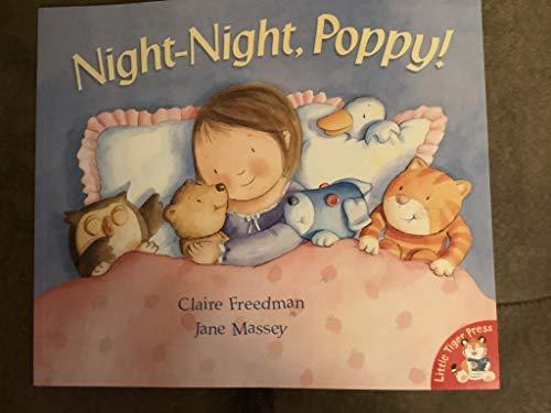 9781848955660: Night-Night Poppy