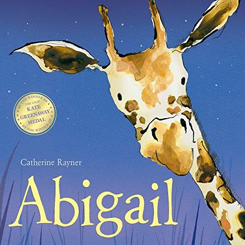 9781848956469: Abigail