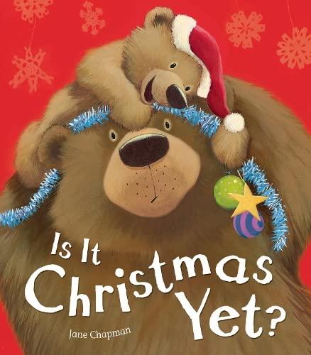 9781848956490: Is it Christmas Yet?
