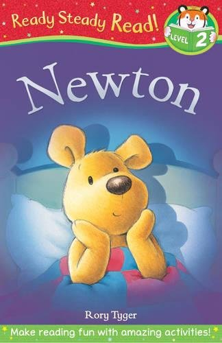 9781848956698: Newton (Ready Steady Read)