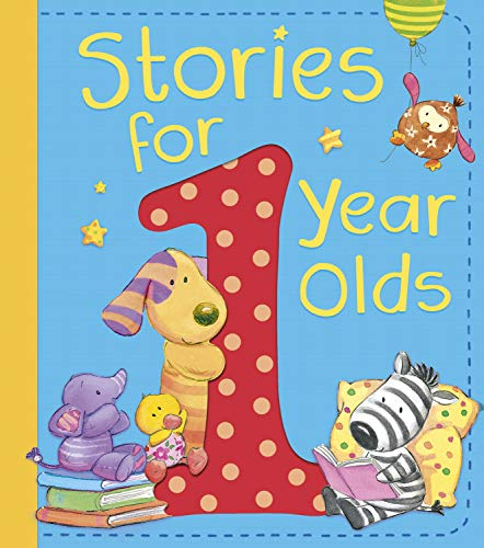 9781848957282: Stories for 1 Year Olds