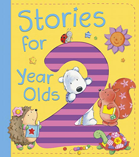 9781848957299: Stories for 2 Year Olds