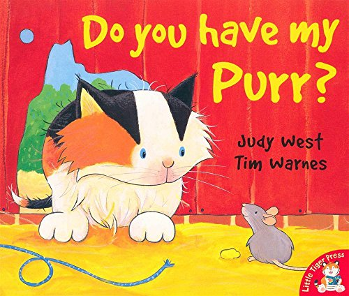 9781848958470: Do You Have My Purr