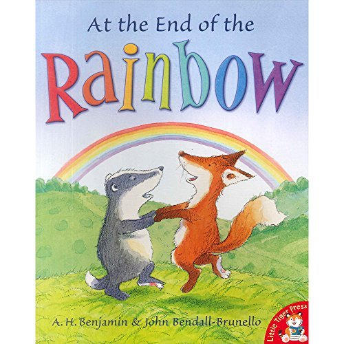 9781848958661: At The End Of The Rainbow