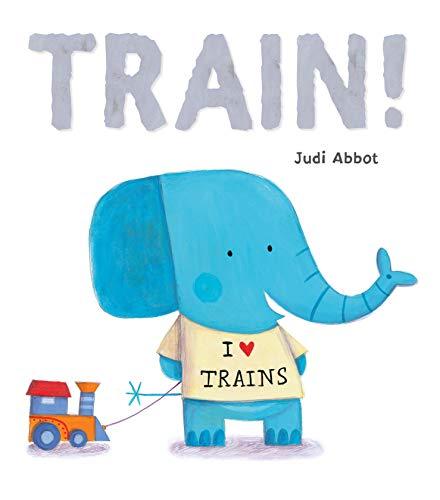 Train!: Abbot, Judi