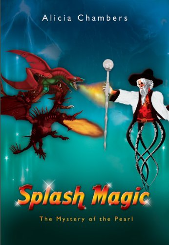 9781848970663: Splash Magic