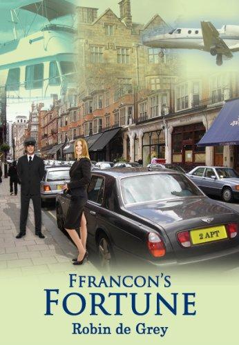 9781848970731: Ffrancon's Fortune