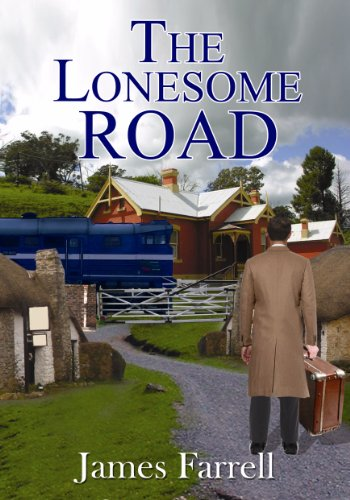 9781848972711: The Lonesome Road