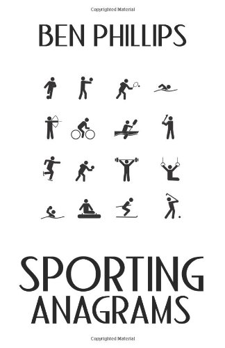 9781848974562: Sporting Anagrams