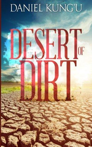 9781848975460: Desert of Dirt