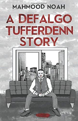 9781848975873: A Defalgo Tufferdenn Story