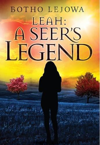 9781848975910: Leah: A Seer's Legend