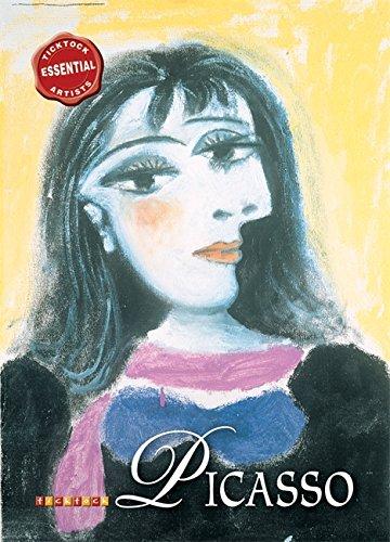 9781848980419: Essential Artists: Picasso