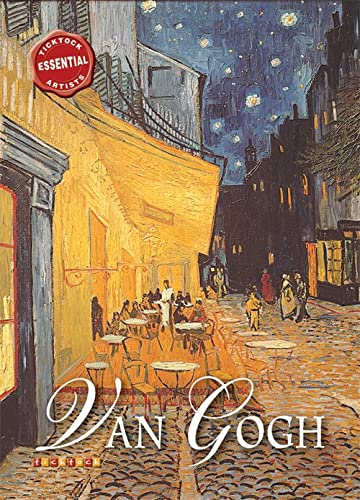 9781848980433: Essential Artists: Van Gogh