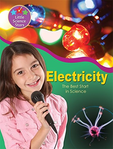9781848980594: Little Science Stars: Electricity