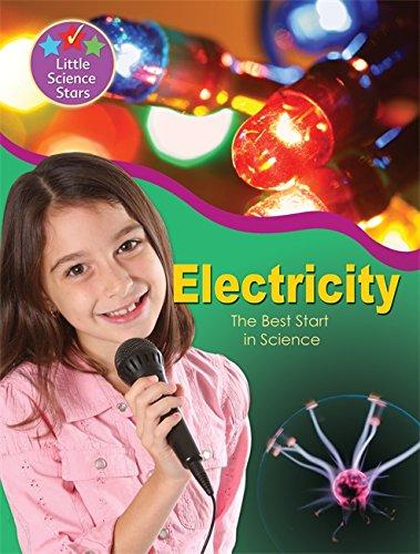 Little Science Stars: Electricity: Clint Twist