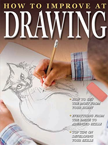 9781848982192: How to Improve at Drawing