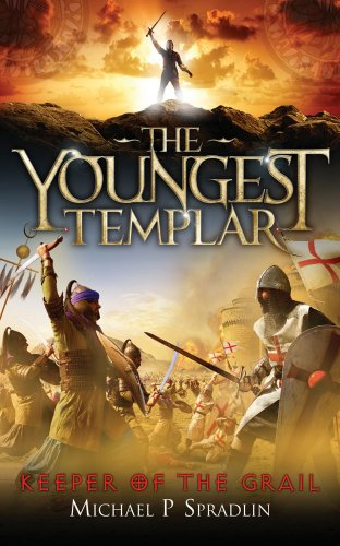 9781848982673: The the Youngest Templar: Keeper of the Grail