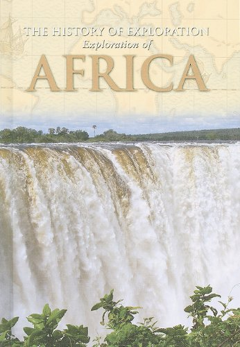 9781848983007: Africa (The History of Exploration)